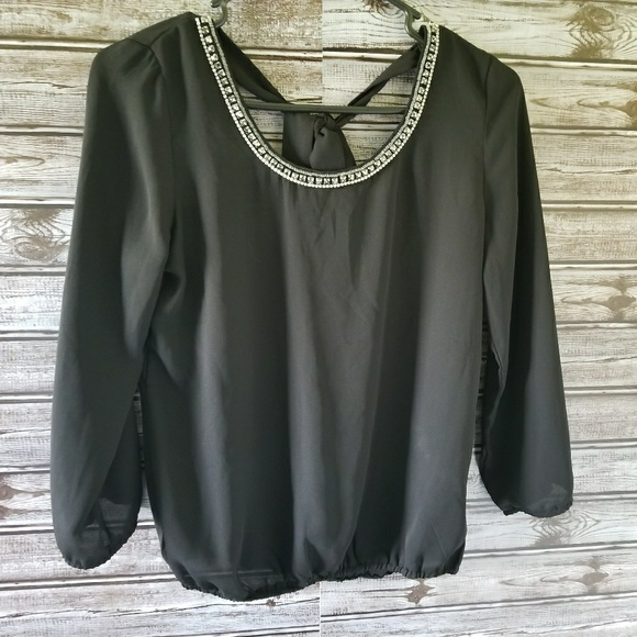 Charlotte Russe Tops - Charlotte Russe Top Size S